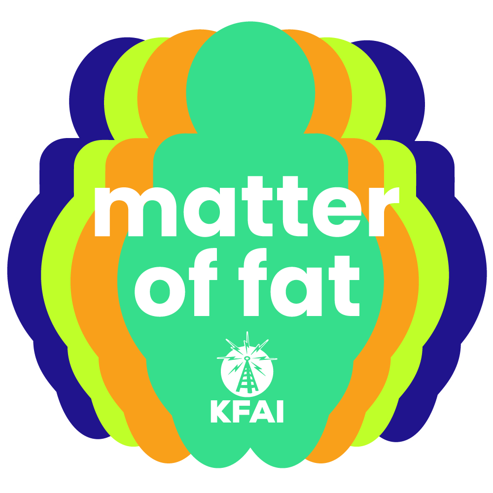 Matter of Fat Logo