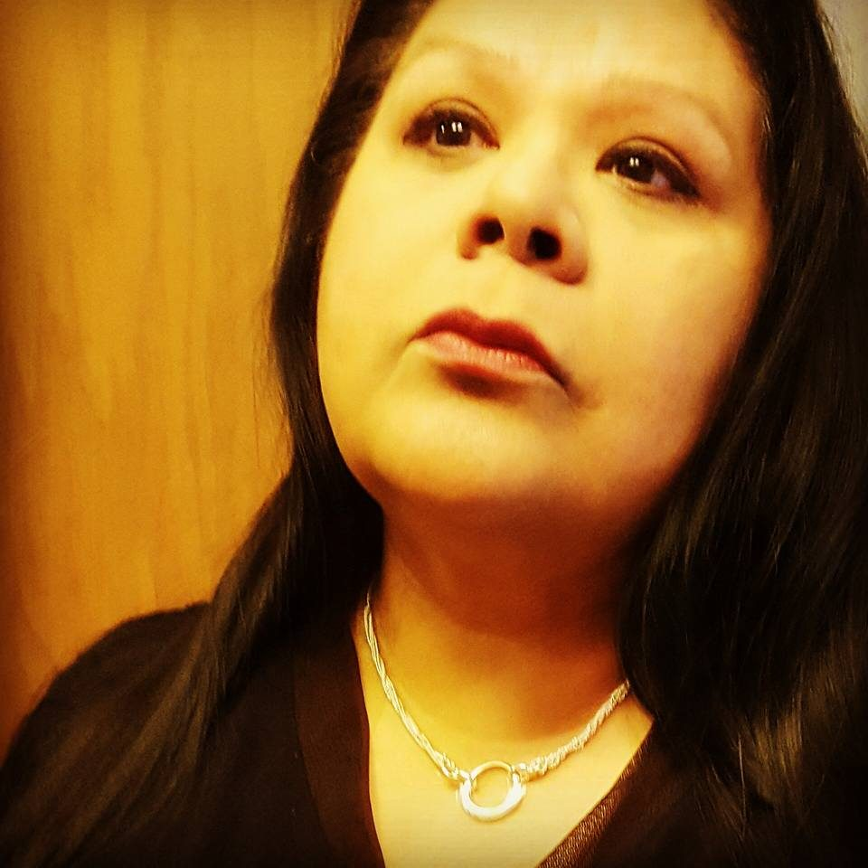 Messages From The Drum: Shelly Diaz and Census 2020