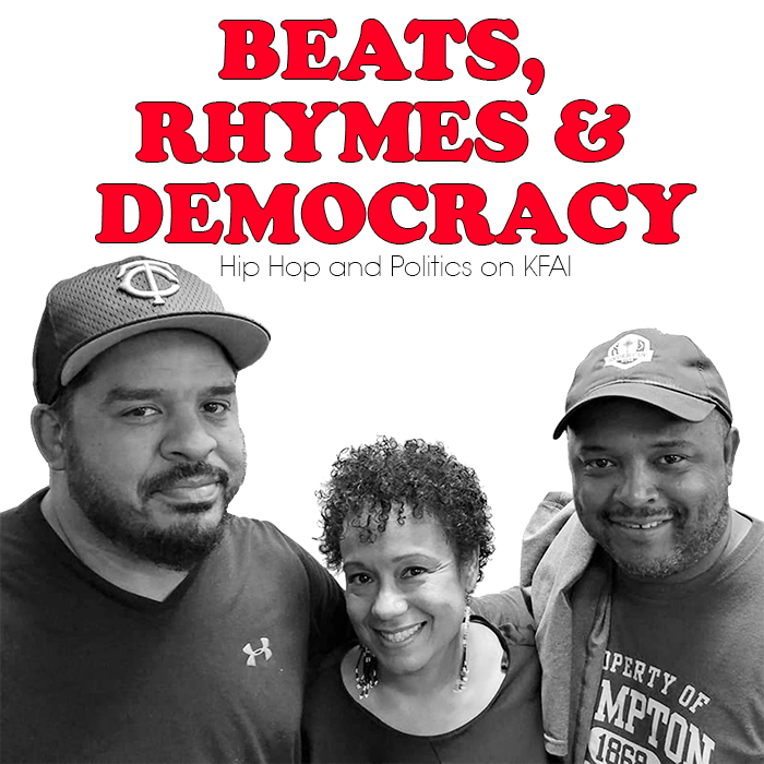 Beats Rhymes and Democracy