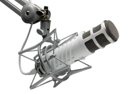 Microphone PNG HD 440x317 Programs