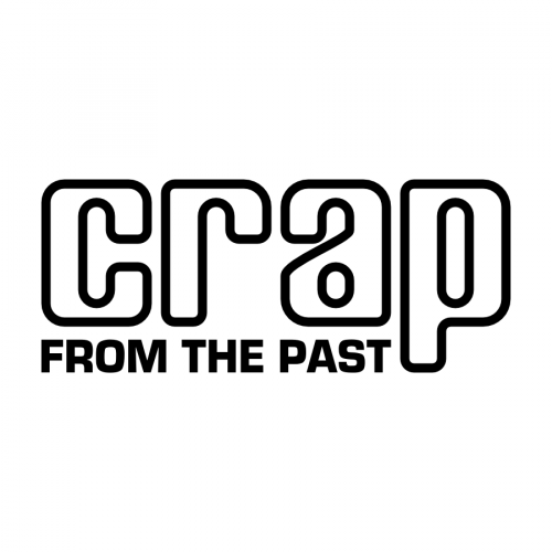 Crap From The Past logo