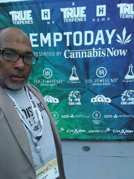 Hemp Today by Cannabis Now at SXSW 2019 was historic!