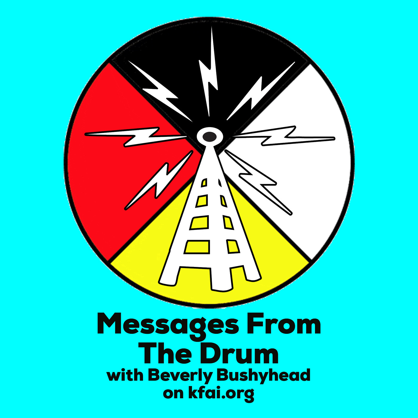 Messages From The Drum – Jolonzo Guy-Goldtooth