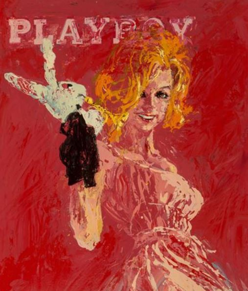 A Peak Behind The Curtain Of Playboy