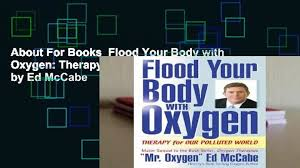 07-01-19- Mr. Oxygen – Ed McCabe on Health Notes