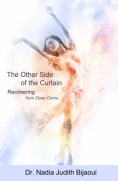 July 22nd – The Other Side of the Curtain: Recovering From Deep Coma – Dr. Nadia Bijaoui