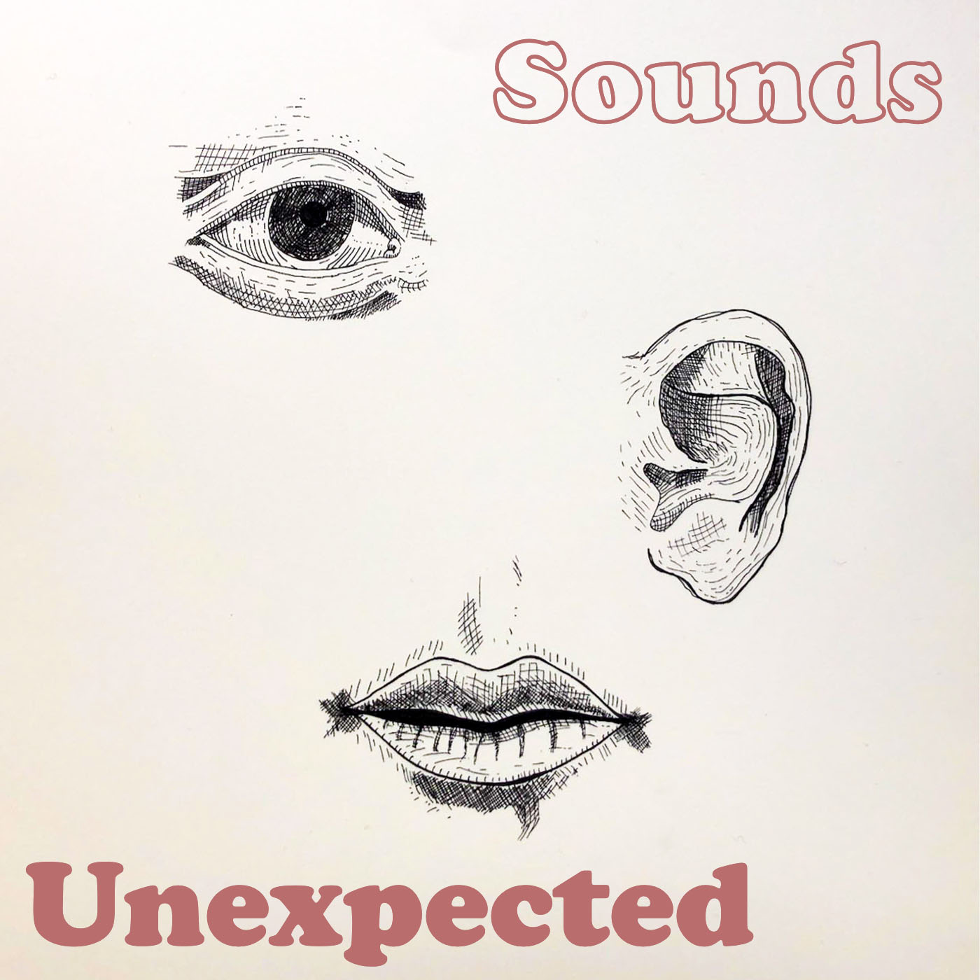 Sounds Unexpected – Episode 1