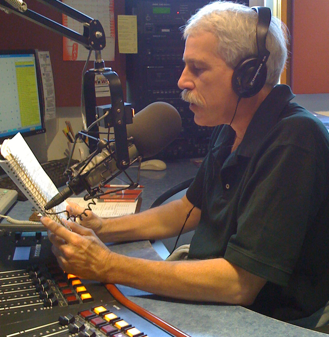 Pete_Lee_host_of_Bop_Street_radio_program_of_KFAI