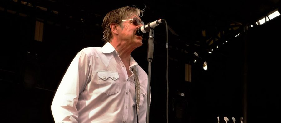 Interview with John Doe of Legendary Punk Band X