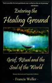 Entering The Healing Ground on Health Notes