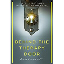 Behind the Therapy Door – Dr. Randy Kamen on Health Notes