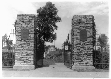 Catalyst – Veterans for Peace and Pioneers and Soldiers Cemetery