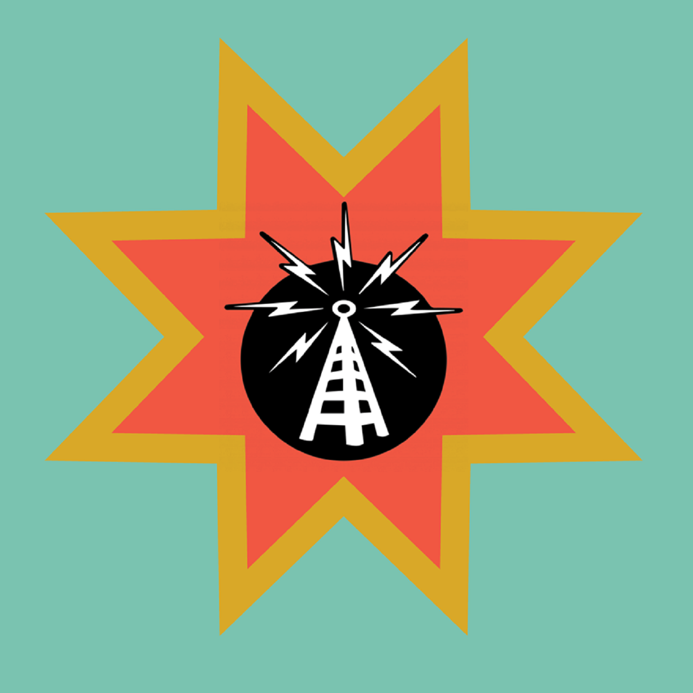 American Indian Month 2020 Logo
