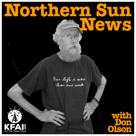 Northern Sun Radio