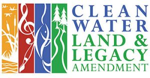 Clean Water Land & Legacy Amendment Logo