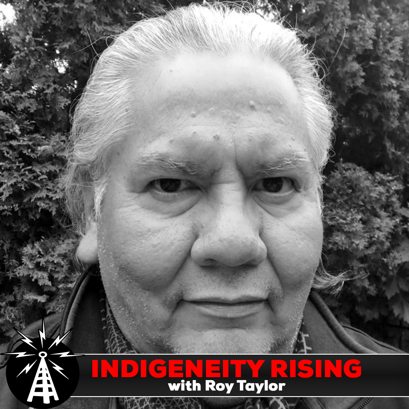 Indigeneity Rising with Roy Taylor
