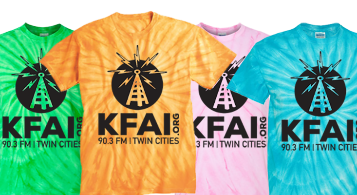 KFAI Summer Drive – A Way To Grow