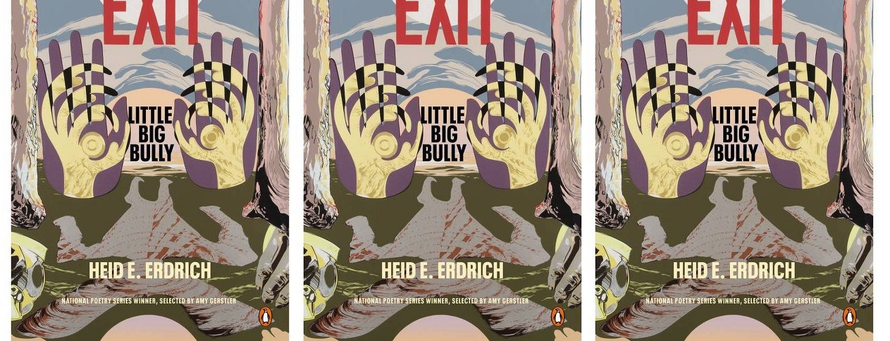 MinneCulture | Sharp Imagery and Precise Language: Heid Erdrich's Little Big Bully