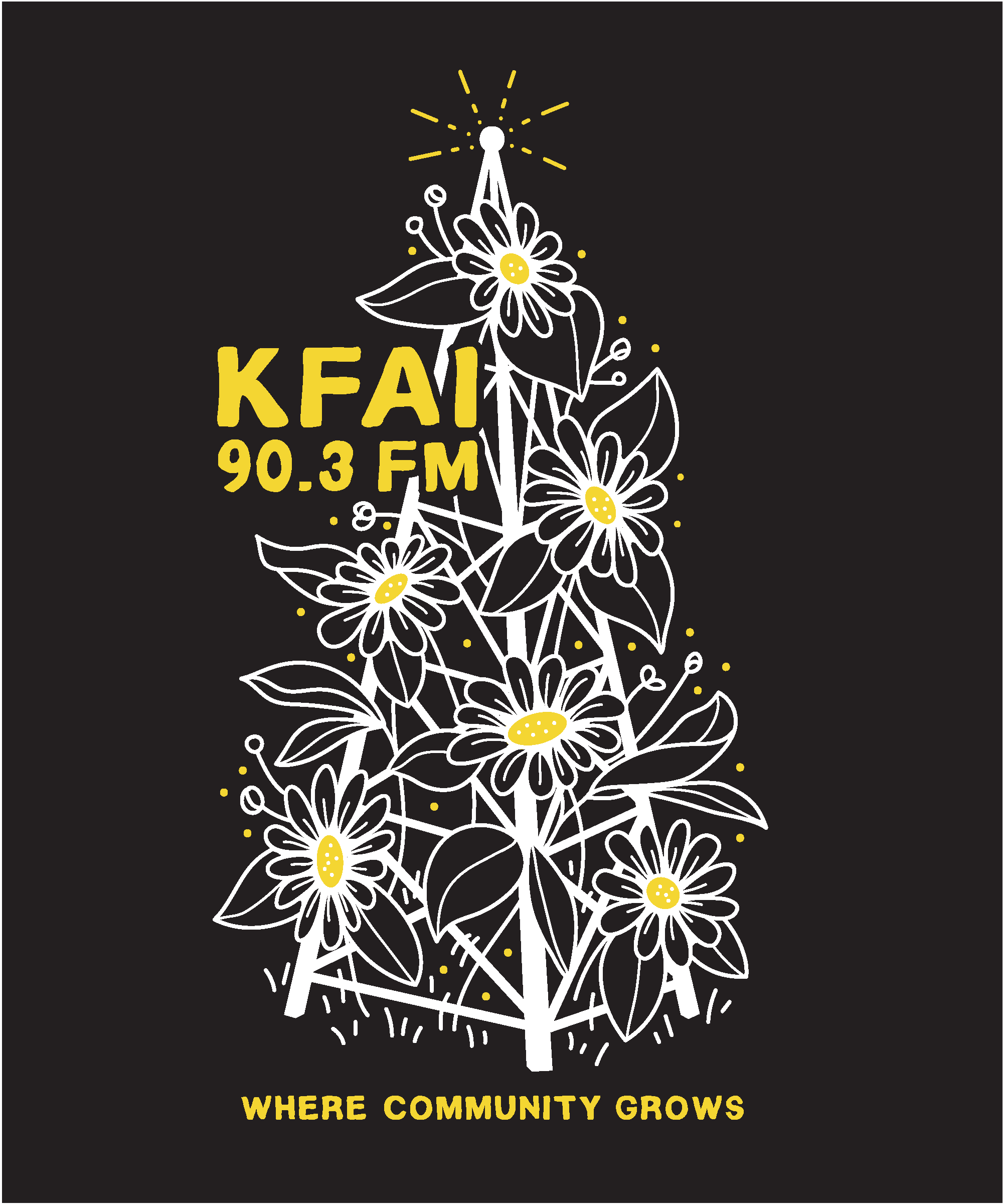 KFAI Board of Directors Meeting Notice and Agenda for Monday, March 22, 2021