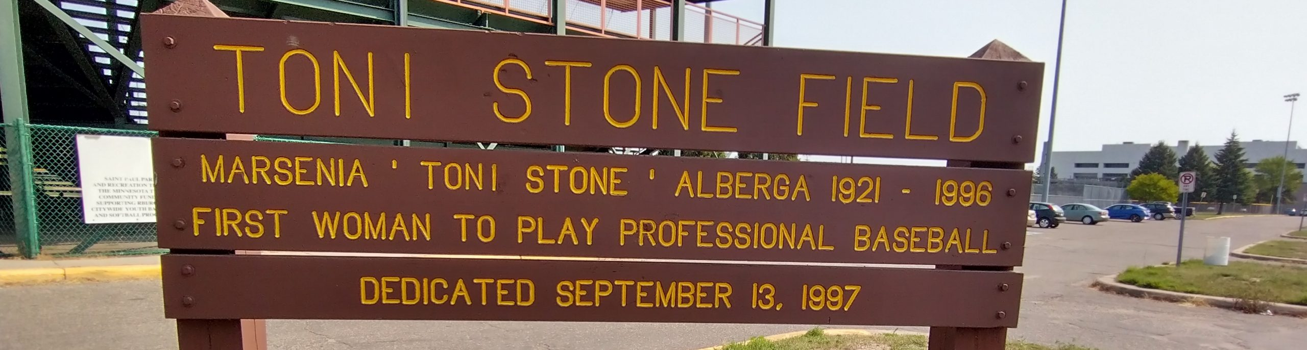 MinneCulture | Add Toni Stone to the Roster of Minnesota Baseball Legends